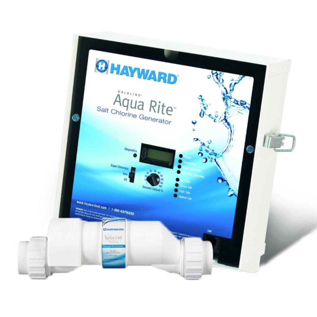 Hayward Aqua Rite T-15 Cell 40K