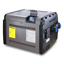 Hayward Universal H Series Heater 250 BTU