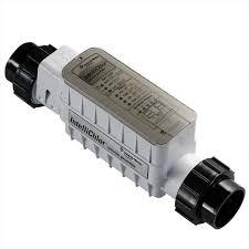 Pentair IntelliChlor IC40 Salt System
