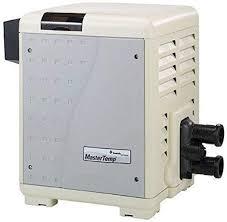 Pentair Mastertemp Heater 250 BTU